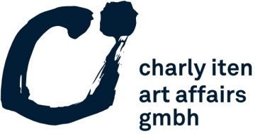 Logo Charly Iten Art Affairs