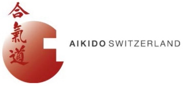 Aikido Switzerland Logo