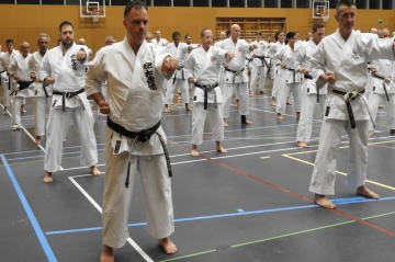 Shin Gi Tai Karate Do Aarau