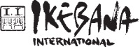 Ikebana International Chapter Zürich / Logo