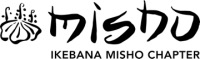 Ikebana Misho Chapter Sissach / Logo